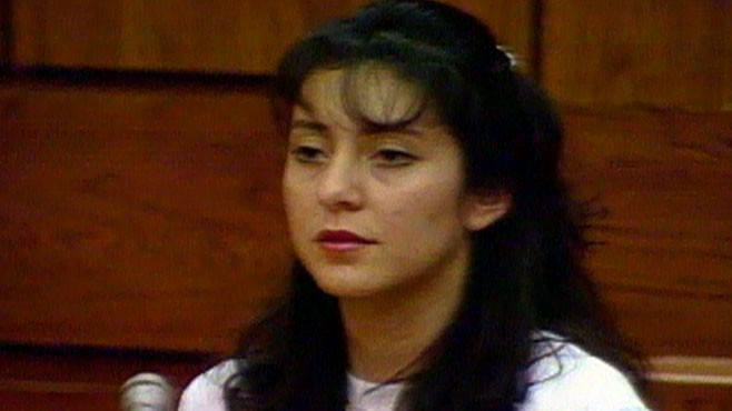 VIDEO: Lorena Bobbitt Testifies