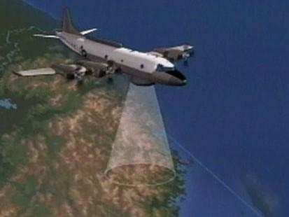 VIDEO: Spy plane crew held on Hainan Island