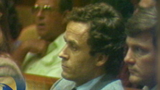 Ted Bundy's DNA Added to National Database, Could Solve Cold Cases