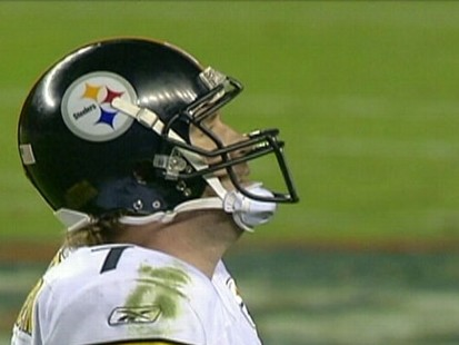 VIDEO: A college student claims she was sexually assaulted by Ben Roethlisberger.