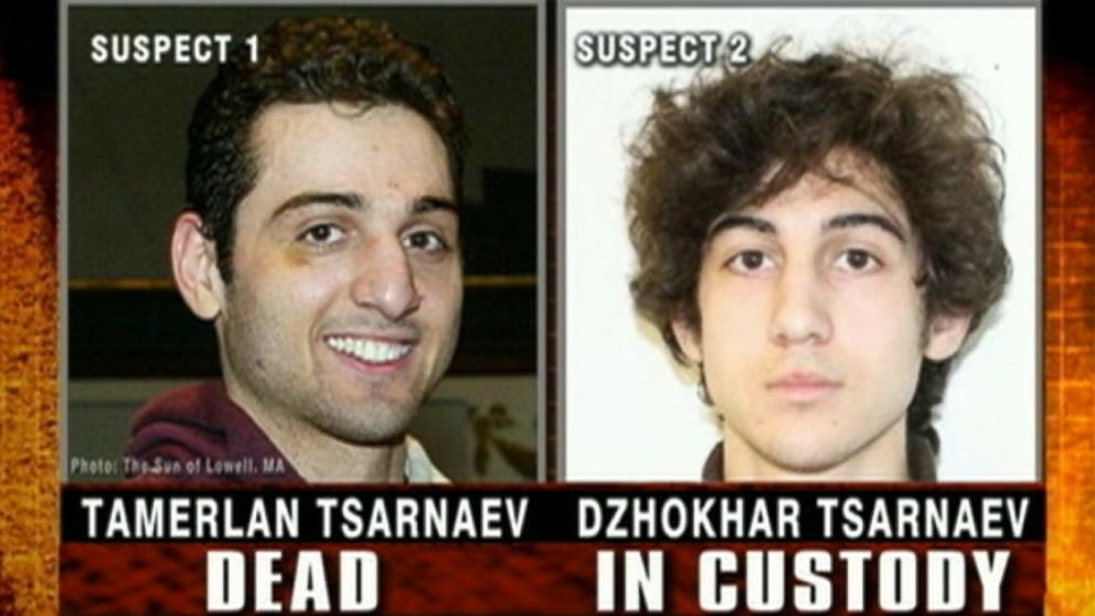 Boston Bombing Suspect 'Begged for Rest' During Questioning After Nearly Dying