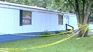 12-year-old boy who shot his parents