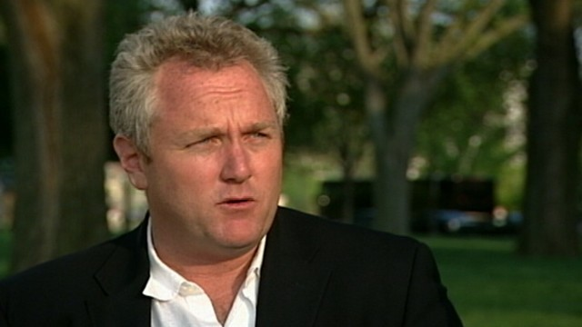 Andrew Breitbart, Publisher and Author, Dead - ABC News