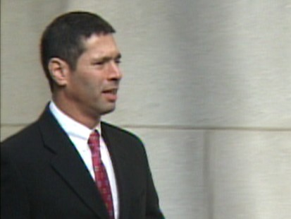 VIDEO: Friehling goes to court