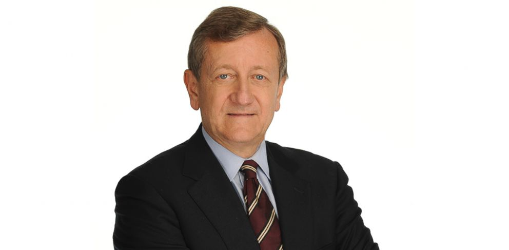 PHOTO: ABC News Chief Investigative Correspondent Brian Ross