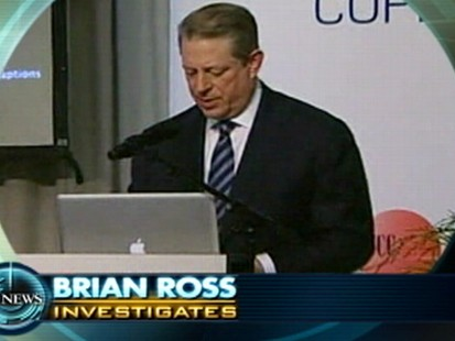 VIDEO: Sex Assault Case Against Al Gore Reopened