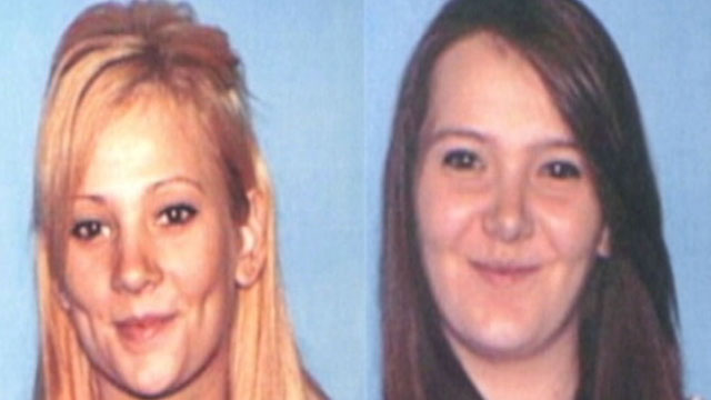 Photo A Truck Linked To Two Missing Missouri Women Was Found On A Play Abc News Watch Missing Missouri Sisters Man Charged With Murder