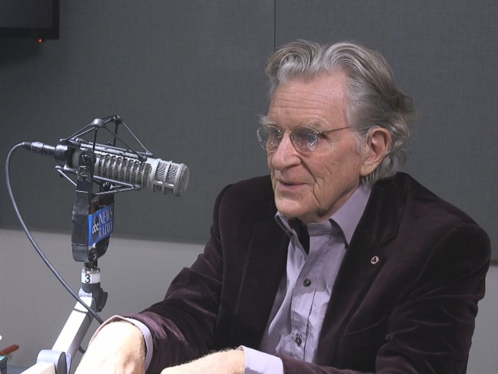 Buddhist Scholar Bob Thurman on the Dalai Lama's View That a Woman Could Succeed Him