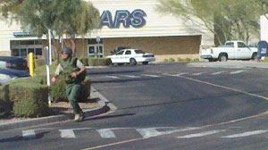 PHOTO Mall Shooting