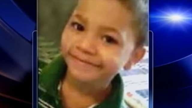 PHOTO: Multiple sources say police have caught the primary suspect in a double stabbing in Camden that claimed the life of a 6-year-old boy and left his 12-year-old sister in critical condition.