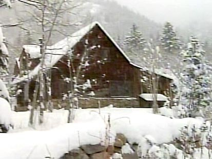Video, Lofgren family killed in Aspen, Colorado.