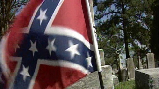 Video: Virginias Confederate history month sparks outrage.