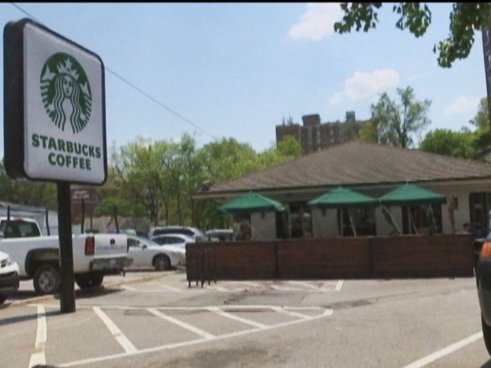 PHOTO: The incident allegedly happened at the Peace Street location in Raleigh, North Carolina, (pictured) but the suit is filed against the coffee giant.