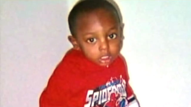 PHOTO: 5-year-old Jadon Higganbothan is seen in this undated photo.