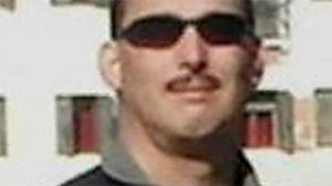 PHOTO Air Force Tech Sgt. David Gutierrez faced a court martial hearing today over allegations that he disobeyed a commanders orders by having unprotected sex with numerous women without disclosing his HIV status.