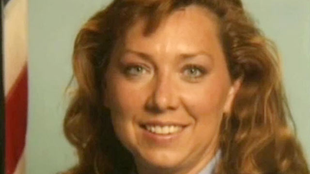 PHOTO: Dawn Brown, a full-time firefighter for the Bristol-Kendall Fire Department, was mauled Nov. 11, 2012 by a mastiff that she had just welcomed into her house in the porior month.