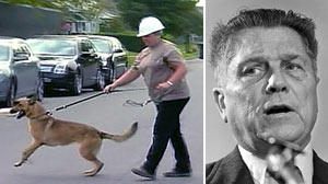 Photo: Is Detroit Dig Latest Search for Jimmy Hoffas Body? Jimmy Hoffa mystery endures through latest excavation.