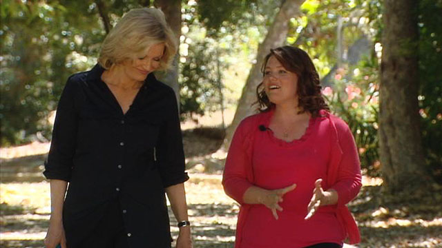 PHOTO: ABC News Diane Sawyer sits down for an exclusive interview with Jaycee Dugard Sunday night, July 10th on ABC.