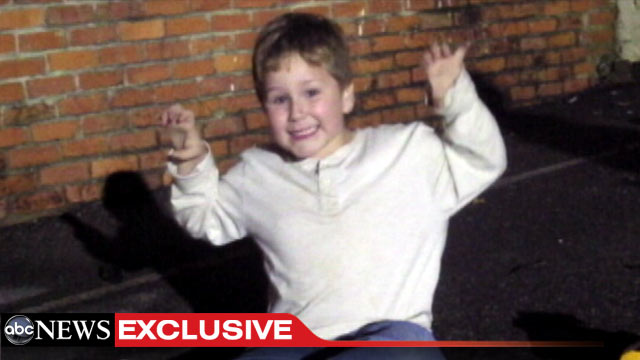 PHOTO: Ethan, the young hostage victim in Alabama, celebrates his sixth birthday after recently being rescued.