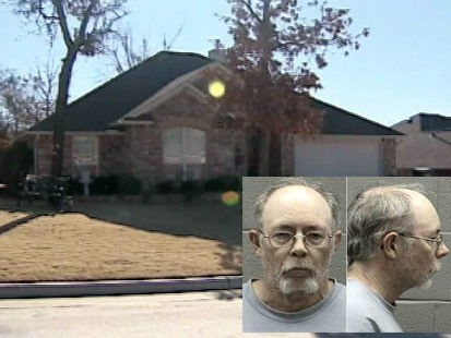 Video of man shoots wife because of eviction.