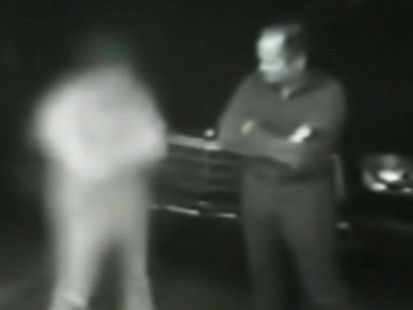 VIDEO: 1980 footage provided by the FBI shows James J. Bulger in Boston. (No Audio)