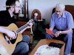 PHOTO: Man Writes Love Song For Late Wife
