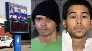 Another arrest in the gang rape of a 15-year-old Richmond High School student