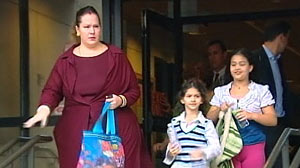 PHOTO Homeschooled Children to Watch Gruesome Petit Trial