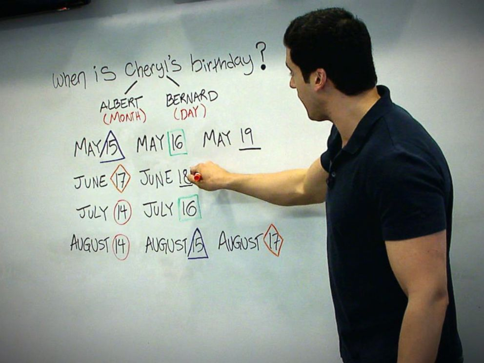 Solving the Singapore Math Problem With a Step-by-Step Video Guide ...