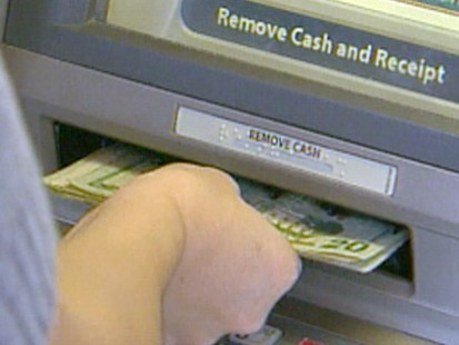 VIDEO: Beware of New Bank Fees
