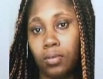 PHOTO: Patrice Sanders, 29, a Fla. school bus driver was arrested and charged with child abuse for allegedly setting up a fight between two female students.