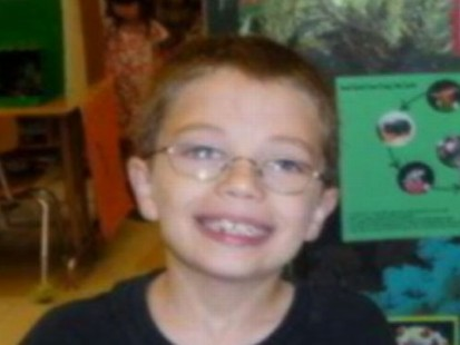 VIDEO: Missing Boys Stepmother May Be a Suspect