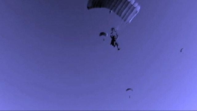 Navy SEAL Brett Shadle Killed in AZ Training Accident 'One