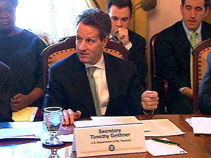 Video: Jake Tapper package on the economy.