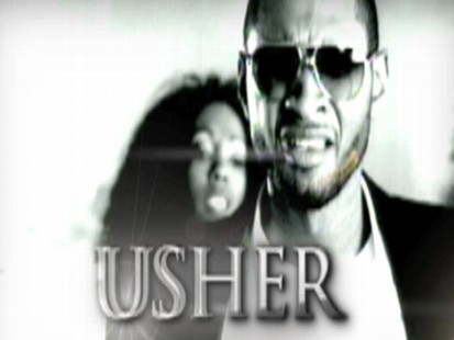 Video: Usher performs for GMAs spring concert series.