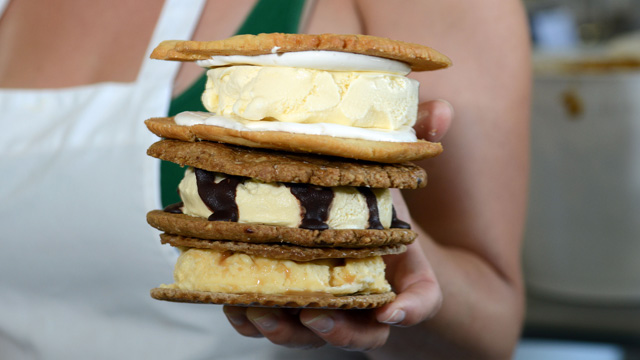National Ice Cream Sandwich Day: Best Recipes to Celebrate ...