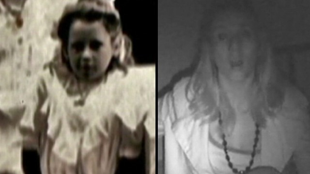 VIDEO: Spooky, creepy or much ado about nothing? You decide if these sightings are real.