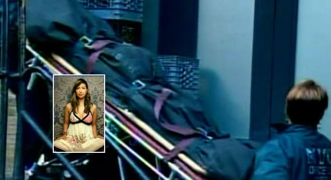 Boyfriend Nicholas Brooks Charged In Death Of Fashion Designer Sylvie Cachay At Ny Hotel Abc News