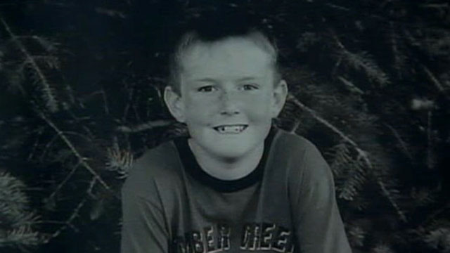 PHOTO:Boy Scout Jared Ropelato, 12, Missing in Utahs Ashley National Forest