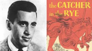 Catcher in the Rye author J.D. Salinger dies