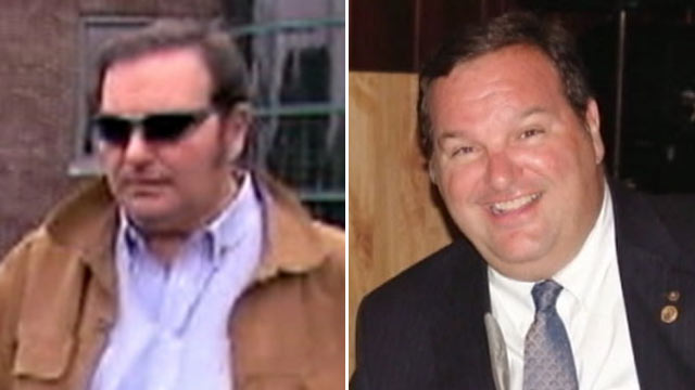 Police have charged Bob Bashara, right, with trying to have his former handyman, Joe Gentz, killed. Gentz has confessed to the murder of Basharas wife, Jane, and police say Bashara hired him to do it.