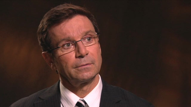 "PHOTO: Former weatherman John Bolaris says he was the target of a ""bottle girls"" scam. credit: ABC News."
