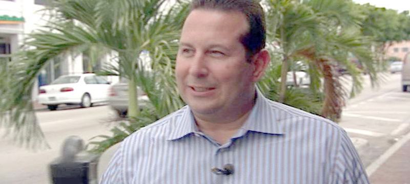 PHOTO:Attorney Jose Baez, who became famous after successfully defending Casey Anthony, talked with ABCs John Quinones about his latest case.
