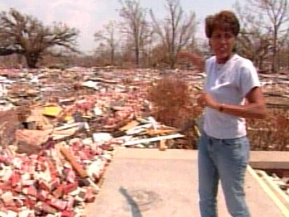 VIDEO: 5 years after Katrina, Robin Roberts reports on the rebuilding of Mississippi.