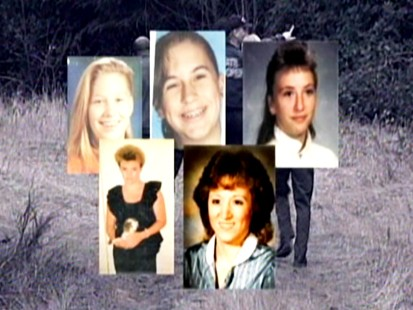VIDEO: Suspected serial murder cases in Oregon