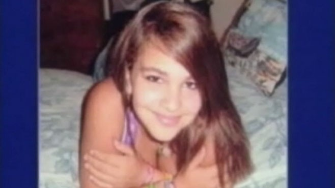 VIDEO: Kidnapped 12-yr-old Brittany Mae Smith is found safely in San Francisco.