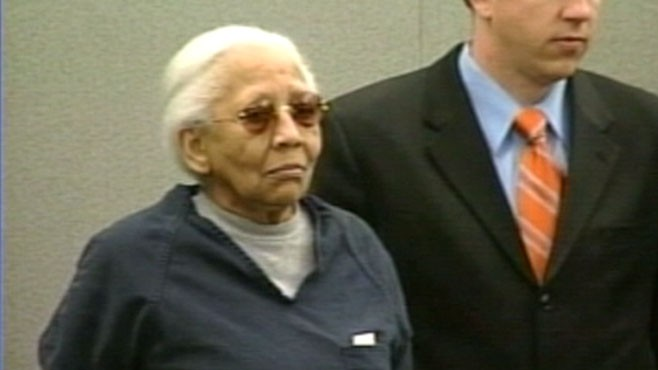 VIDEO: Jewel thief, Doris Payne, faces up to five years in prison for latest crime.