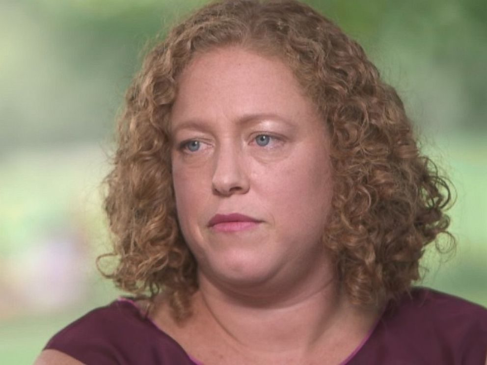 PHOTO: Kim Brooks sat down with ABC News 20/20 to talk about her ordeal.