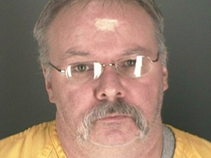 VIDEO: Scott Lee Kimball is charged with murdering his uncle and three women.