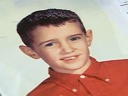 VIDEO: Police investigate person of interest in the case of a boys 1968 disappearance.
